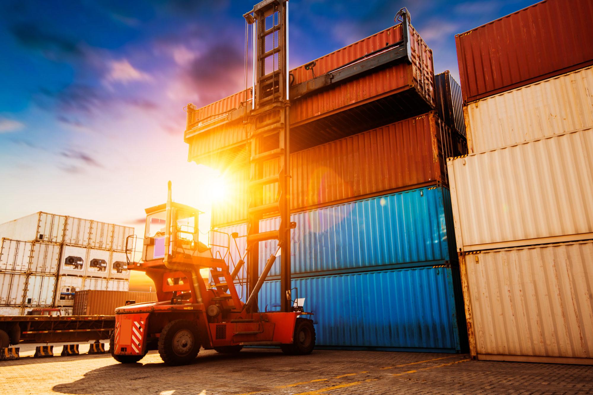 Logistica di magazzino – movimentazioni – facchinaggio